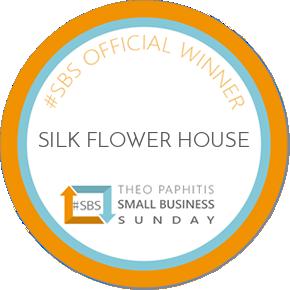 Silk Flower House #sbs winners