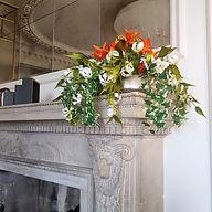 Silk Flower Arrangement Large Bespoke De
