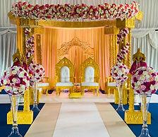 Indian Wedding Flowers Pastels Peach Pink Ivory Cream.jpg
