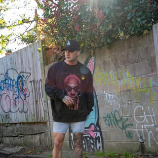 Culture Kings x Josh Blotton