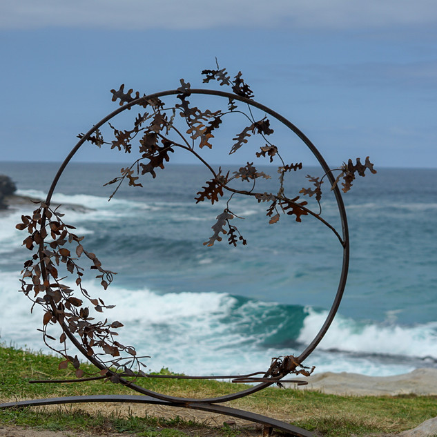Sculpture by the sea 2019