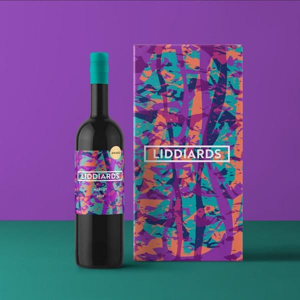 Liddiards Vineyard