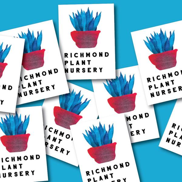 Richmond Plant Nursery