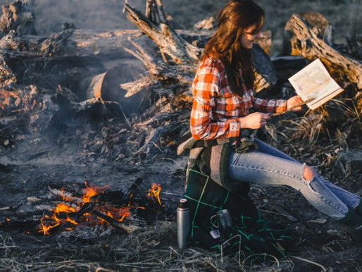 Campfire Book Recommendations