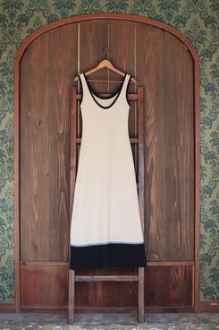 monique's dress