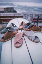 Guetha Sandals