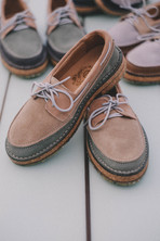 Bateau Shoes