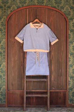 vareuse & gypsy skirt