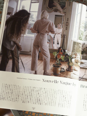 Honey Magazine