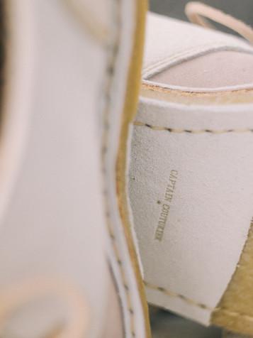 Suede Boots Douceur Rose