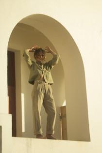 Sweet Jacket & Classic Pants