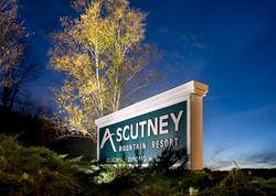 Ascutney Mountain Vermont