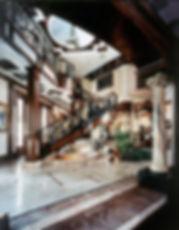 Mere Bella Stairs