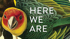 Book Review: Here We Are by Graham Swift