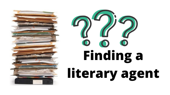 Finding a literary agent