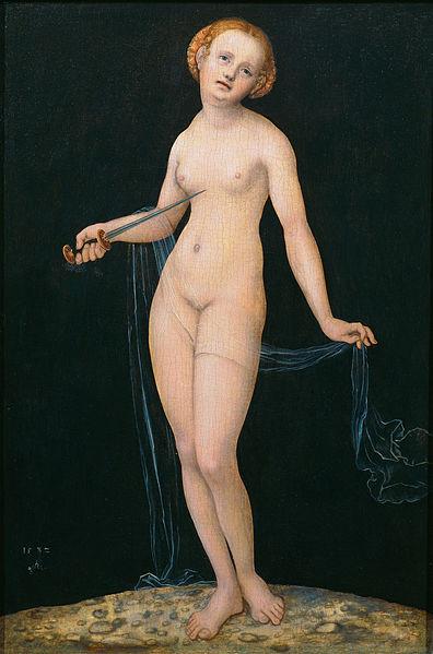 #9 Lucrèce, une dame romaine face à un porc