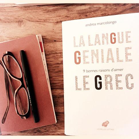 La langue géniale : un succès problématique
