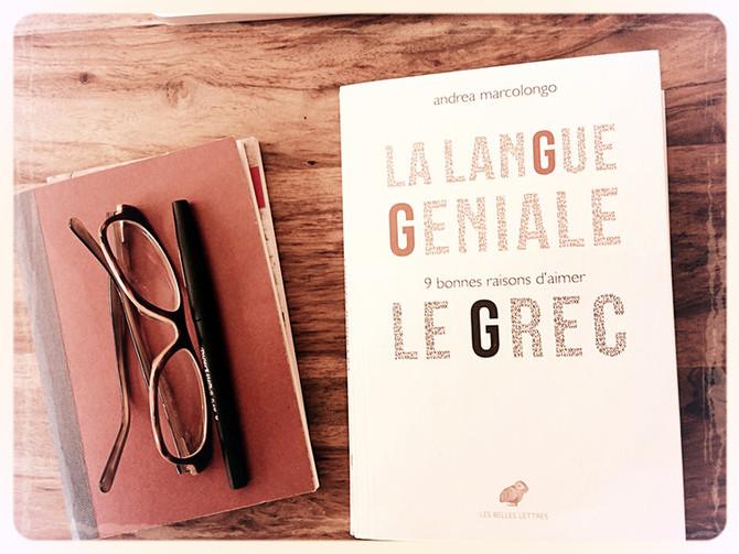 La Langue géniale : un succès problématique  En janvier dernier a paru, en France, la traduction du