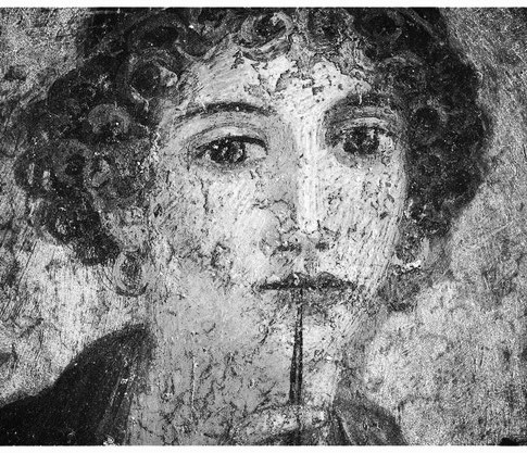 Angélique Ionatos : voix d'outre-antique
