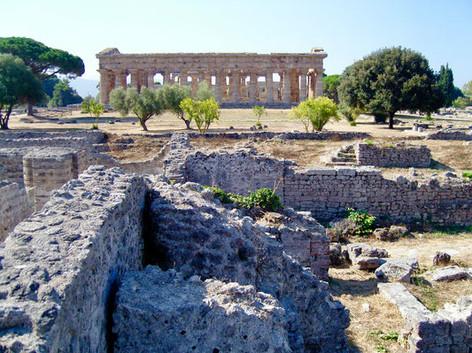 Temple de Neptune