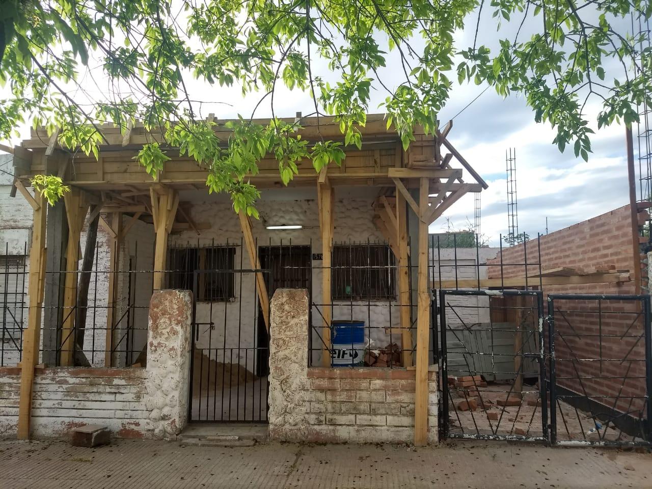 Casa Echeverrya
