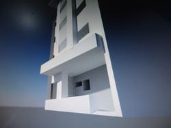Edificio Azara