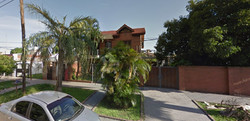 Casa Bermejo