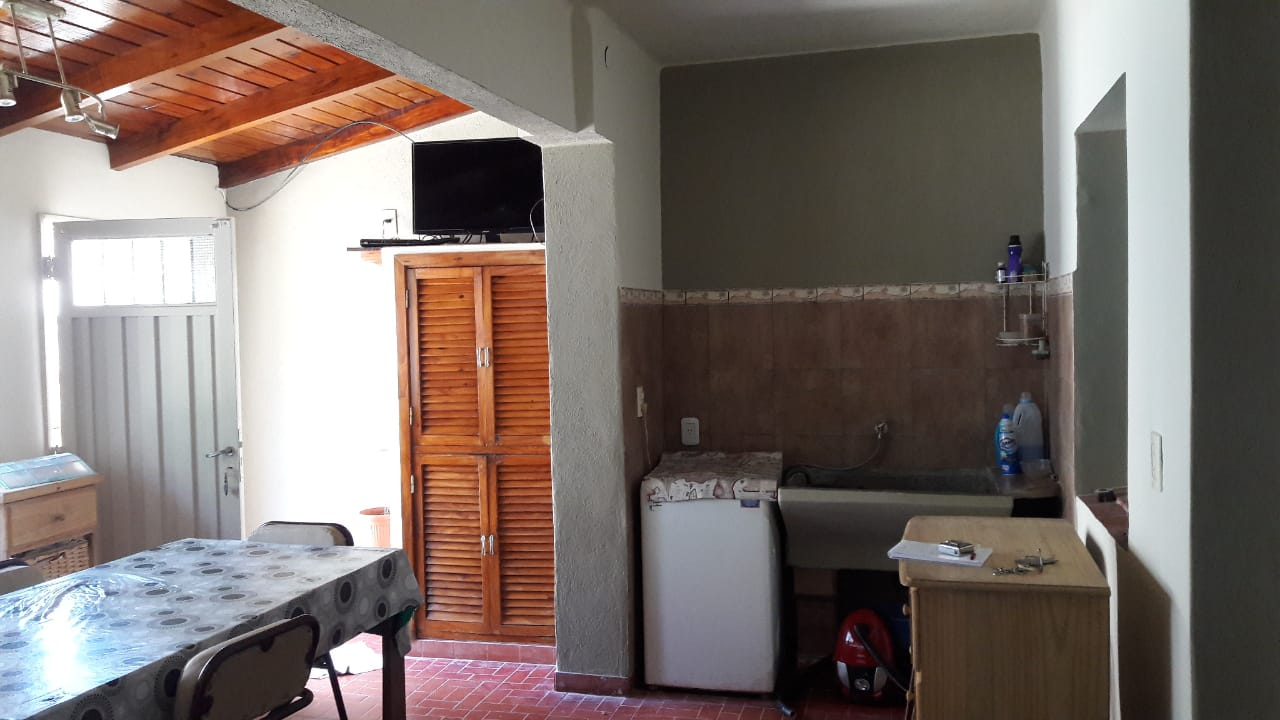 Casa Arbo y Blanco