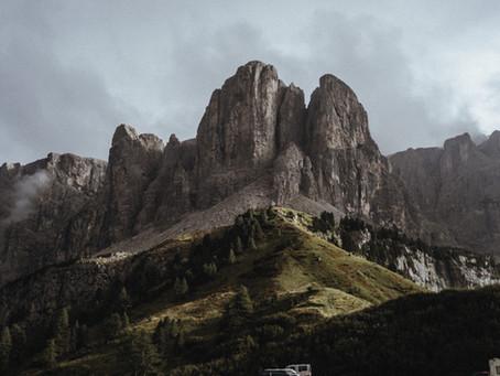 Südtirol - Natur pur.