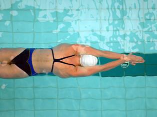 Workout Wednesday | Swim
