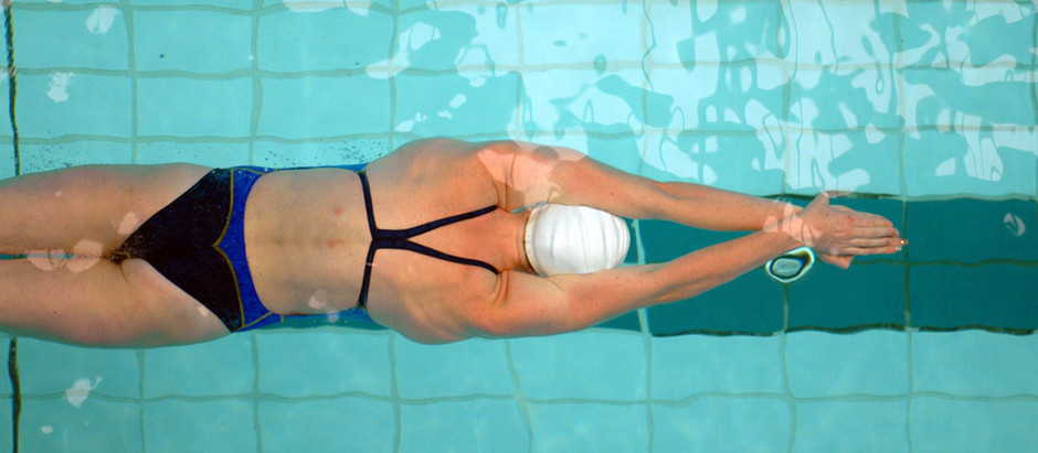 Swimming - for Triathletes