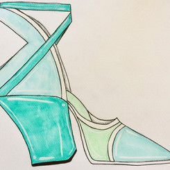 Collection: City Summer – Lime Soda