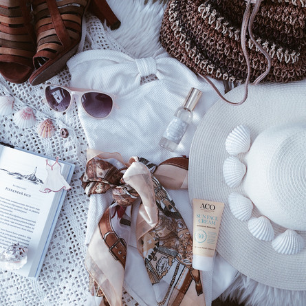Summer Essentials – Fashion And Beauty