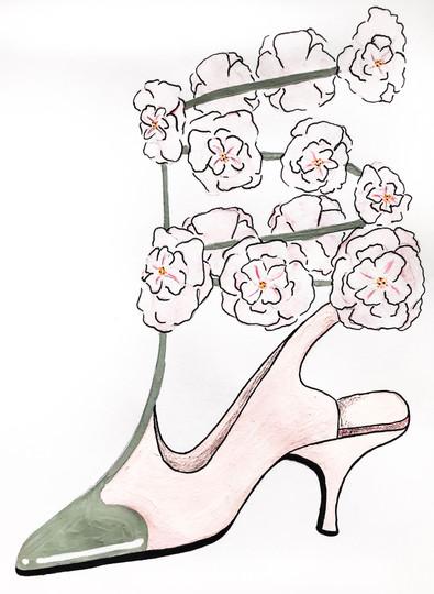 Rose Petals 1