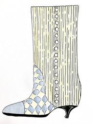 Woolshoe
