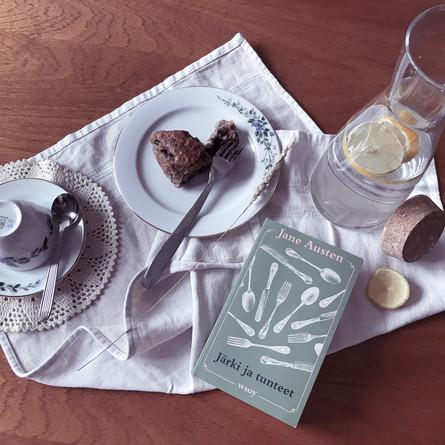 "Reading With Posh – Jane Austen's ""Sense And Sensibility"""