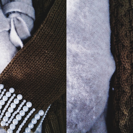 The ultimate guide on winter wear – Layering, knitwear and more