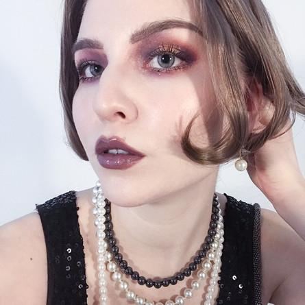 1920s Inspired Beauty Looks For S/S 2021