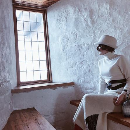 Lady Of The Castle – New Season With Maison Vaincourt
