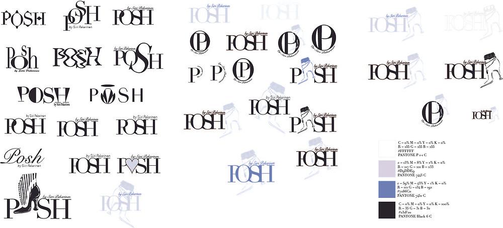 Logo ideas.