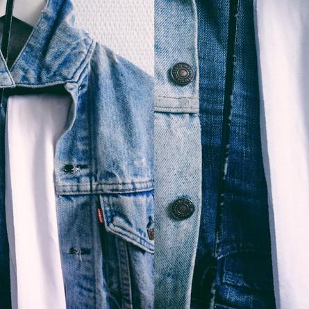 Summer lookbook. Fashion edition 1/2