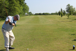 Hickory Golf at Ash Valley