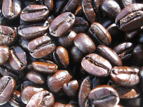 Dark: Peru Café Succhia 1/2lb