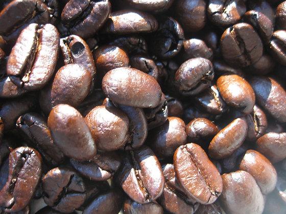 Italian-Style Espresso Blend 1/2lb