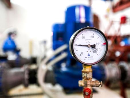 Горячее водоснабжение включится позднее планируемого срока...