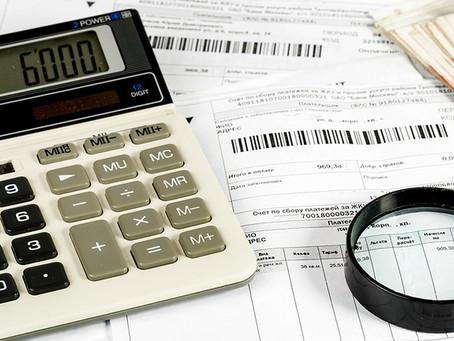 С 1 июля 2021 года произойдет основное повышение цен на тарифы ЖКХ за коммунальные услуги...