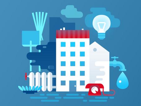 Неделя в ЖКХ: обслуживание ВКГО, аварии на сетях и эталонные тарифы