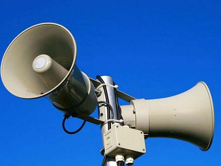 Систему оповещения населения проверят в Химках