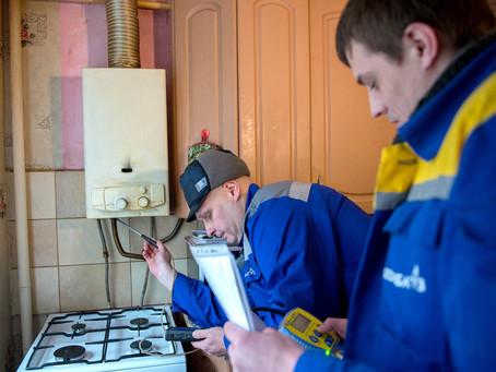 Поставщикам газа могут вернуть контроль за газовым оборудованием в домах