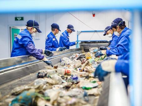 Подмосковье является лидером по темпам реализации мусорной реформы.